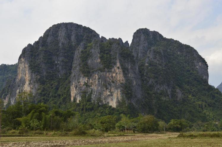 Alrededores Vang Vieng 2