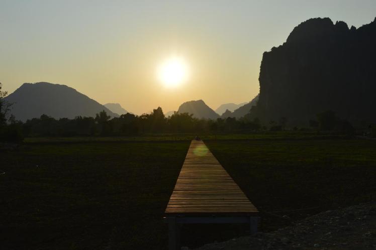 Alrededores Vang Vieng 3