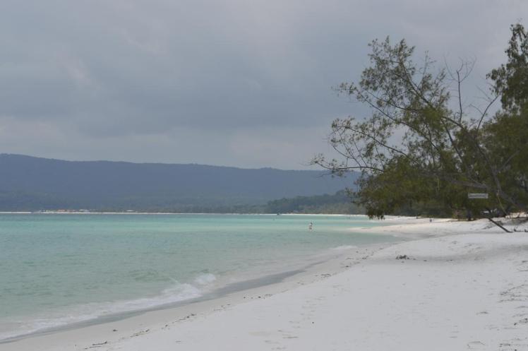 Playa Koh Rong