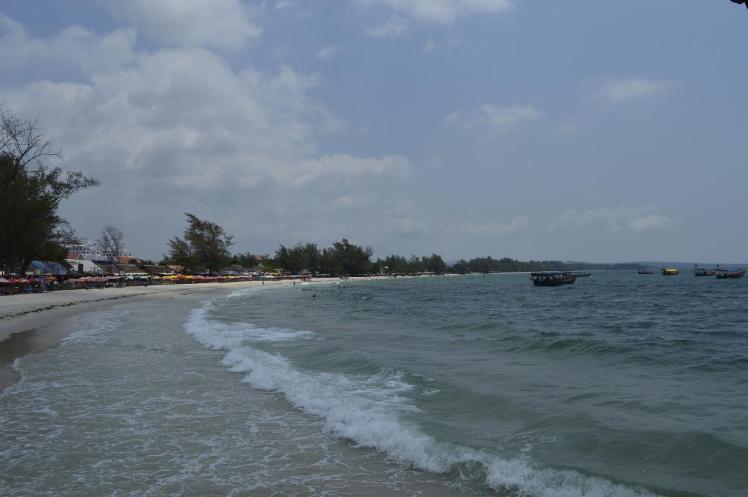 Playa Sihanoukville